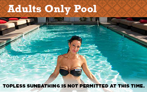 Las Vegas Adult Pool