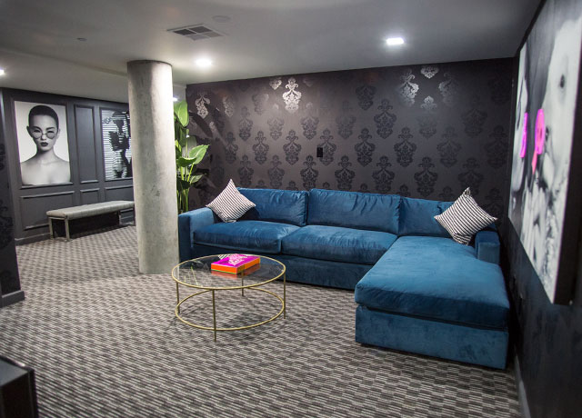 penthouse suite - Artisan Hotel Boutique by the Las Vegas Strip